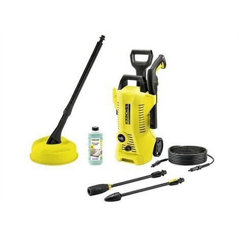 Karcher 1.673-405.0 K2 Full Control Home Pressure Washer 110 Bar 240 Volt