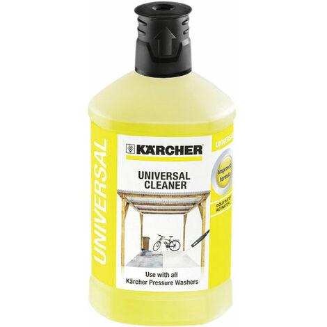 Karcher 6.295.753.0 Universal Cleaner Plug & Clean (1 litre)