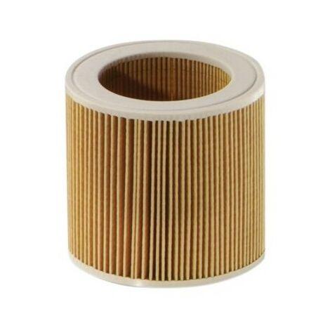 Karcher 6.414.552.0 Cartridge Filter For Domestic Vacuum Single