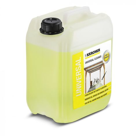 "main image of ""Karcher detergente universale neutro rm 555 5 litri 6295357 6.295-357.0"""