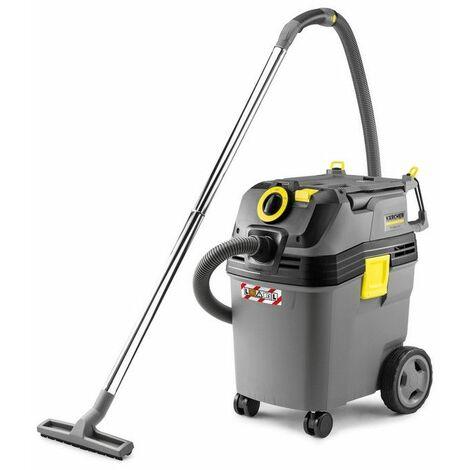 Karcher - Aspirateur eau et poussières 40 L 1380W - NT 40/1 Ap L
