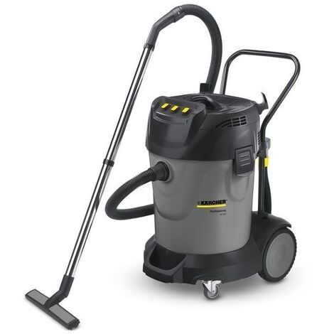 Karcher - Aspirateur eau et poussières 70L 3600W - NT 70/3
