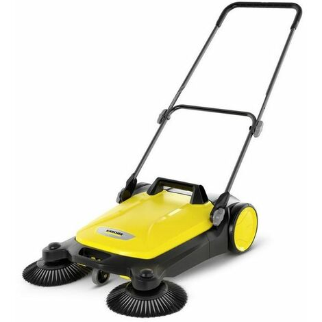 KARCHER BARREDORA MECANICA S4 TWIN