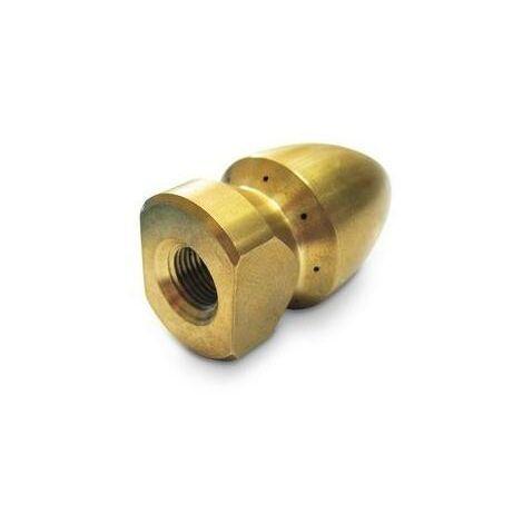 Karcher - Boquilla de tuberías 120 Ø16 - 57630890