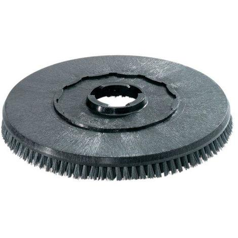 Karcher - Brosse-disque dur noire 330mm