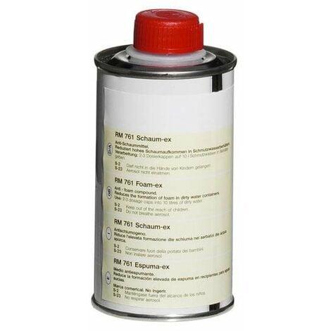 Karcher – Détergent et produit d'entretien pour surface textile anti-mousse – RM761