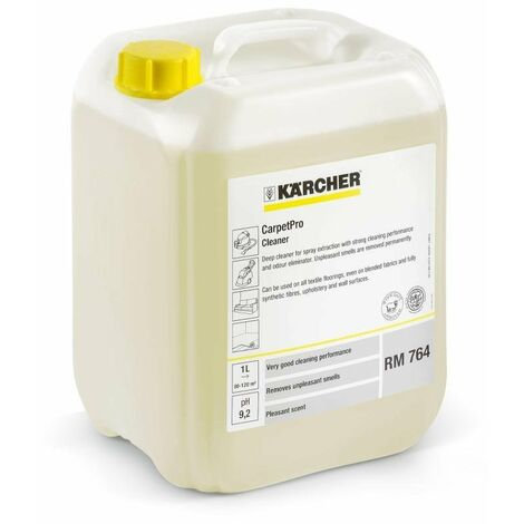 Karcher - Détergent liquide Press & Ex 10L RM 764