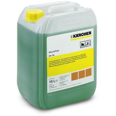 Karcher - Détergent Mop cleaner 10L RM 746