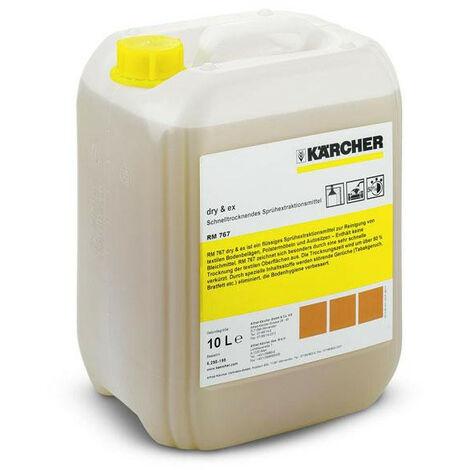 Karcher – Détergent pour Injecteur liquide Dry & Ex – RM767