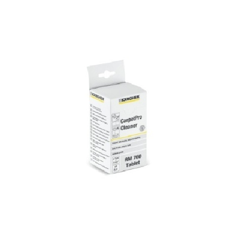 Karcher - Détergent pour Injecteur Tablette Press & Ex - RM760 - TNT