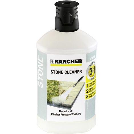 Karcher Detergente per pietre e facciate 3 in 1 - 1L