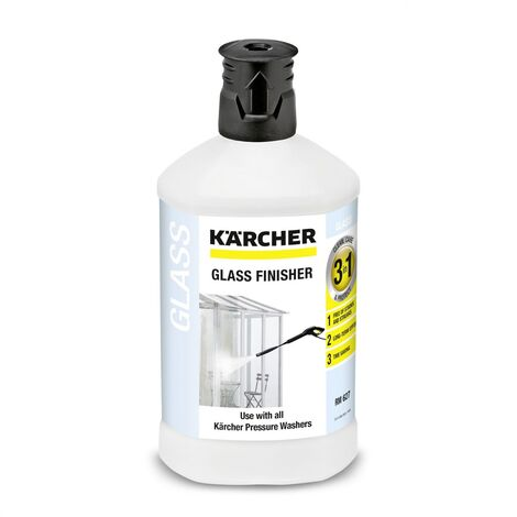 Karcher detergente per vetri Finisher 3 in 1