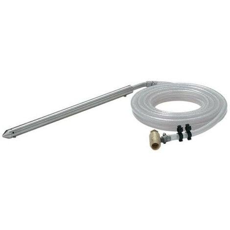 Karcher - Dispositif de sablage avec réglage du débit (sans buses) - 47620100