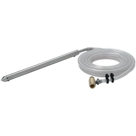 Karcher - Dispositif de sablage sans réglage du débit (sans buses) - 47620220