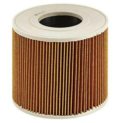 Karcher - Filtre à cartouche, papier - 64147890