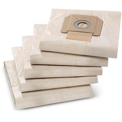 Karcher - Filtre en papier 5St. -NT 65/2 ECO