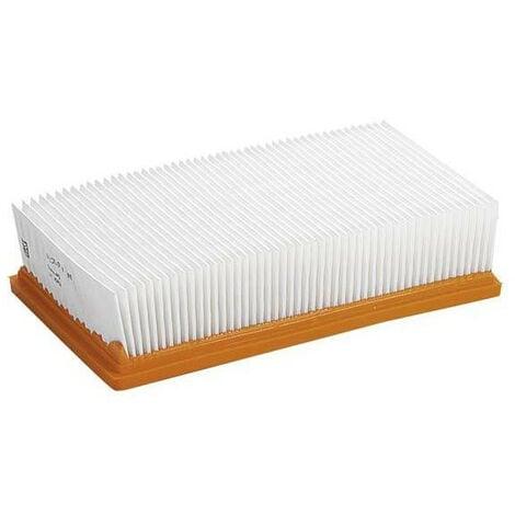 Karcher - Filtre plissé plat (PES) - 69043600