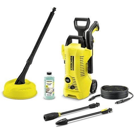 Karcher Full Control Home Pressure Washer