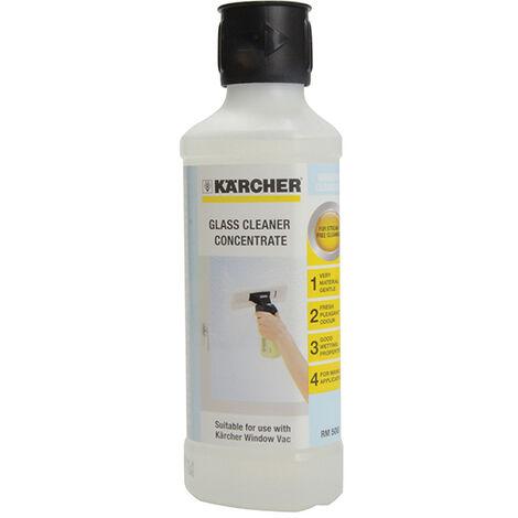 Karcher Glass & Window Cleaner Detergent 500ml