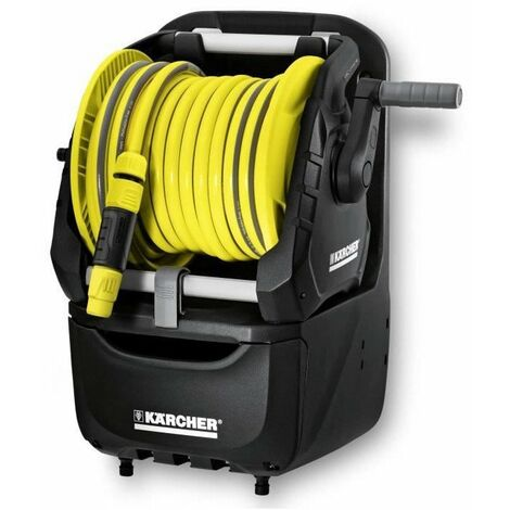 KARCHER HR 7315 KIT 2.645-165.0 STATION D'ARROSAGE TUYAU 15 M 5/8''
