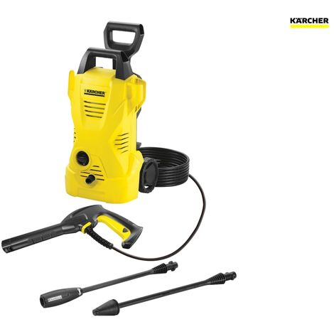 KARCHER K2.750 PRESSURE WASHER