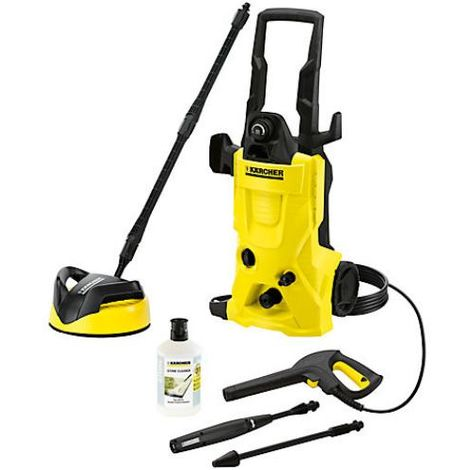 KARCHER K4HOME 240V P/WASHER
