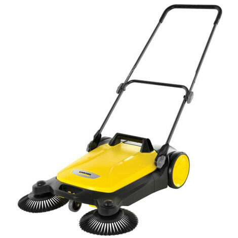 Karcher KARS4 S 4 Twin Push Sweeper