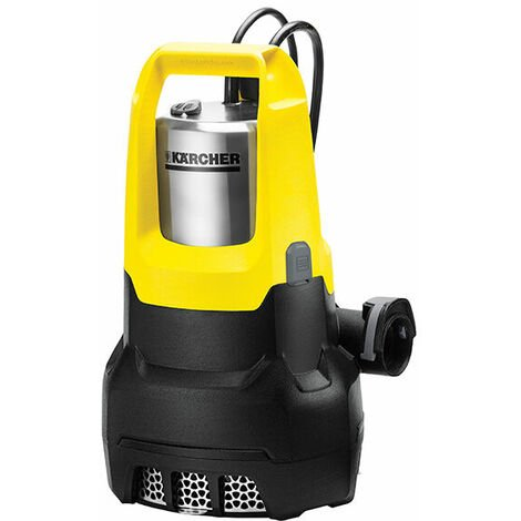 Karcher KARSP7 SP7 Submersible Dirty Water Pump 750W 240V