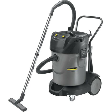 Karcher NT 70/2 Wet & Dry Vacuum Cleaner 240V