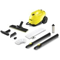Karcher SC3 EasyFix Steam Mop Cleaner Kit