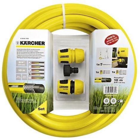 Karcher Set tubi flessibili per idropulitrice