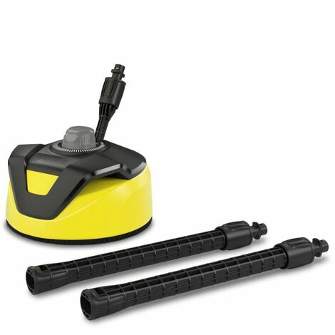 """main image of """"Karcher T5 T-Racer Surface Cleaner"""""""