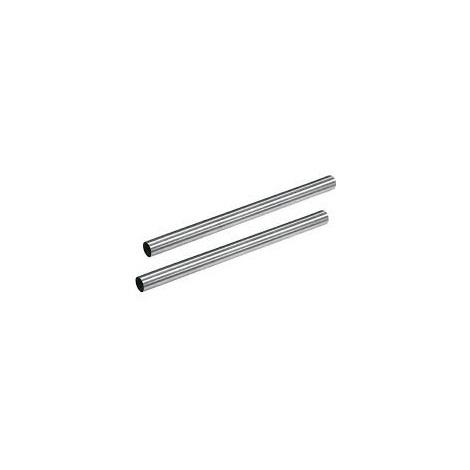 Karcher - Tube d'aspiration métallique pour NT351Eco