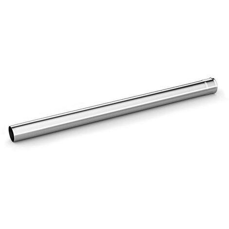 Karcher - Tuyau d'aspiration chromé NW35 - 505mm