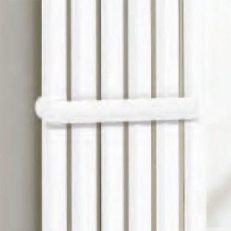 Kartell Aspen Radiator Towel Holder 550mm White