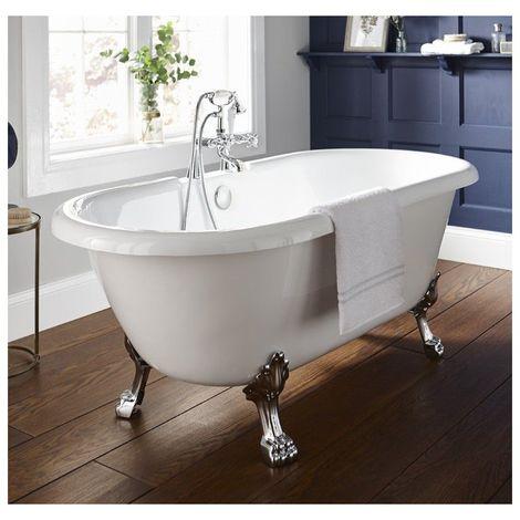 Kartell Astley Freestanding Bath 1500mm x 800mm