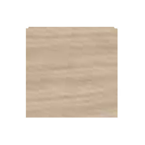 Kartell Ikon End Bath Panel 800mm Natural Oak