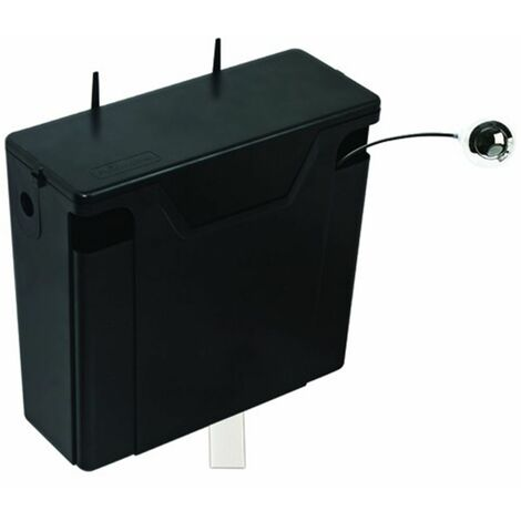 Kartell Keytech Top or Front Access Concealed Cistern