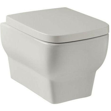 Kartell Korsika Wall Hung WC