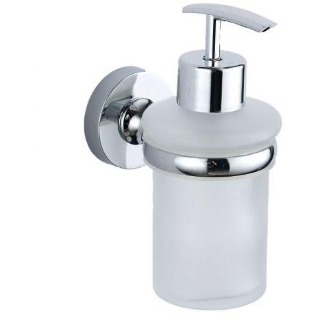 Kartell Plan Soap Dispenser & Holder