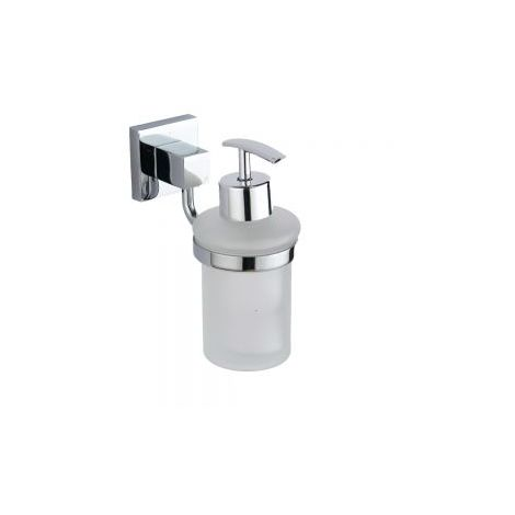 Kartell Pure Soap Dispenser & Holder
