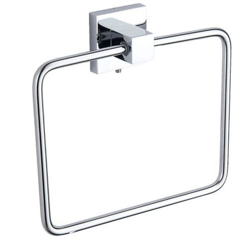 Kartell Pure Towel Ring