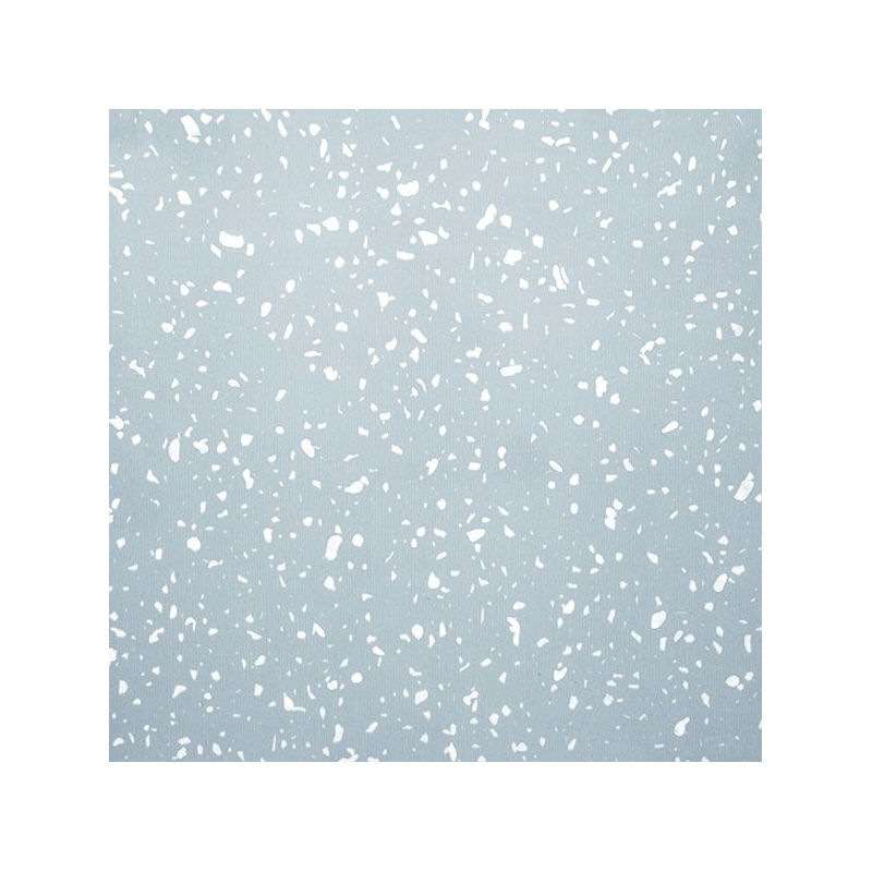 Image of Kartell PVC Wall Panel Grey Storm Sparkle 2400mm X 1000mm