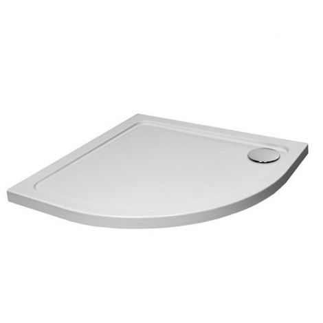Kartell Quadrant Shower Tray 800mm