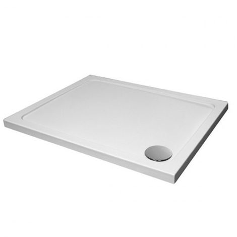 Kartell Rectangle Shower Tray 1000mm x 800mm