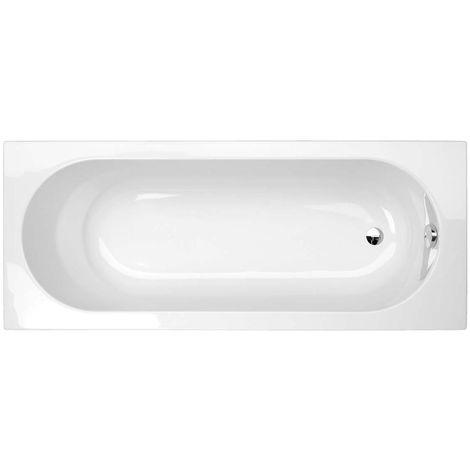 Kartell Revive Single Ended Bath 1800mm x 800mm