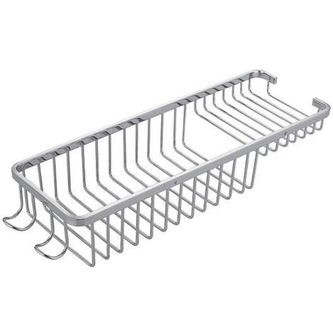 Kartell Wire Soap Basket with Hook