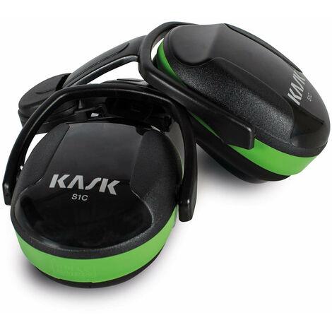 KASK KASK Gehörschutz für Schutzhelm Kapselgehörschutz Gehörschutzmuscheln in verschiedenen Ausführungen erhältlich