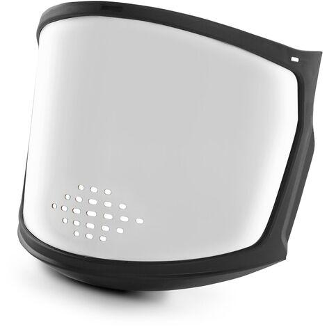 KASK KASK Vollvisier Zen FF Air für Schutzhelme Zenith Gesichtsschutz - beschlagfrei, kratzfest, für Brillenträger geeignet, mit Belüftungslöcher