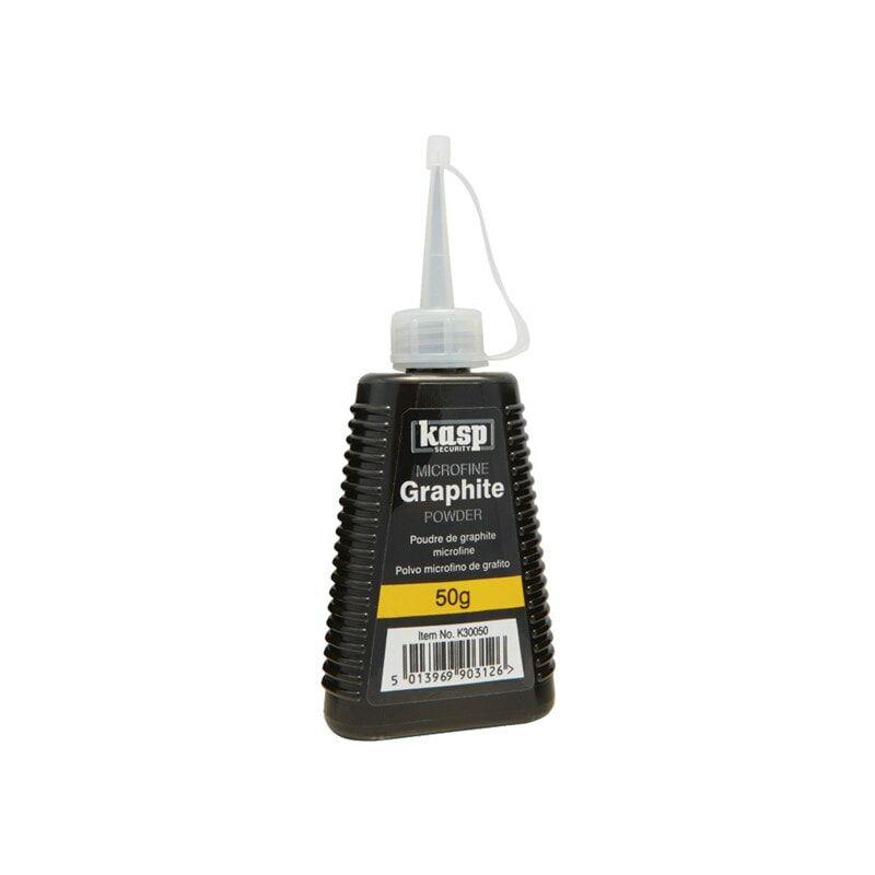 Image of K30050 Microfine Graphite Powder Lubricant 50G - CK